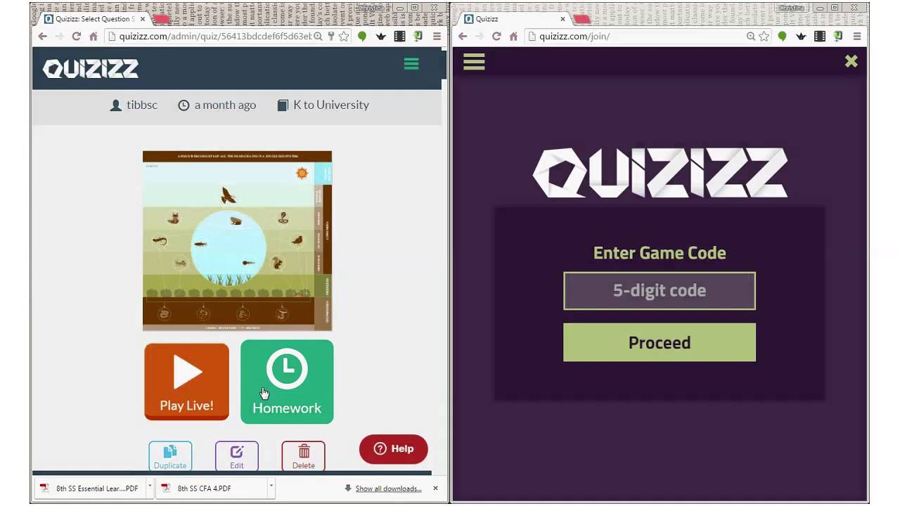 Quizizz Play to learn  Apps on Google Play