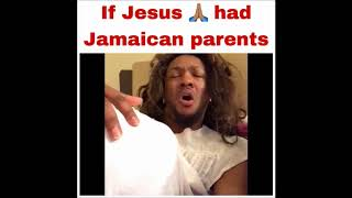 Prince Marni (Suzan) - If Jesus had Jamaican parents
