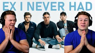 LANY - Ex I Never Had [ Official Music Video ] (REACTION!!)