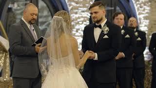Olivia & Dakota's Wedding Highlight Film