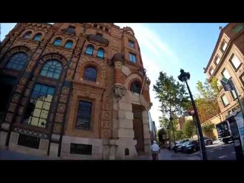 Trip to: Barcelona and Andorra