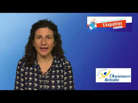 CNAV - Assurance Retraite