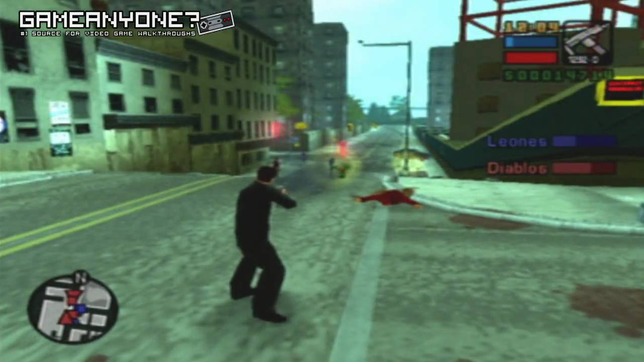 Where To Find Cars In Gta Liberty City Stories