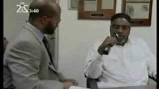 Music Mogul Kenneth Gamble Embraced Islam (Part 2)