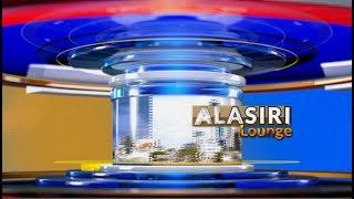 LIVE | ALASIRI LOUNGE - AZAM TV 22/10/2019