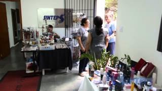Bazar do Sinteps agita datas comemorativas