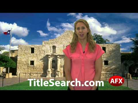 Property title records in Panola County Texas | AFX