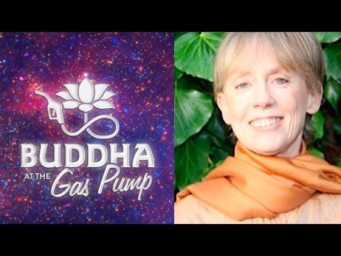 Sally Kempton - Buddha at the Gas Pump Interview