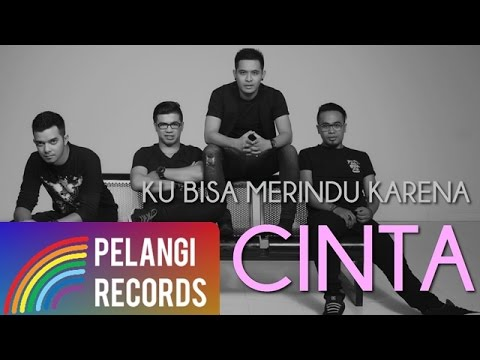 Melayu - BIAN Gindas - Ku Bisa Merindu (Official Lyric Video)