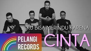 BIAN Gindas - Ku Bisa Merindu (Official Lyric Video)