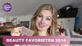 Mijn Ultieme Beauty Favorieten van 2014! Thumbnail