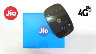 JioFi 2 Wireless Portable Hotspot Review (Jio 4G) : Setup, SpeedTest & Change WiFi Name And Password(, 2016-09-04T13:00:55.000Z)