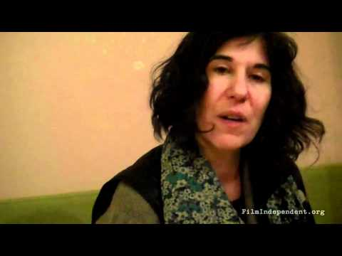 2011 Spirit Awards Nominee Interviews: Debra Granik