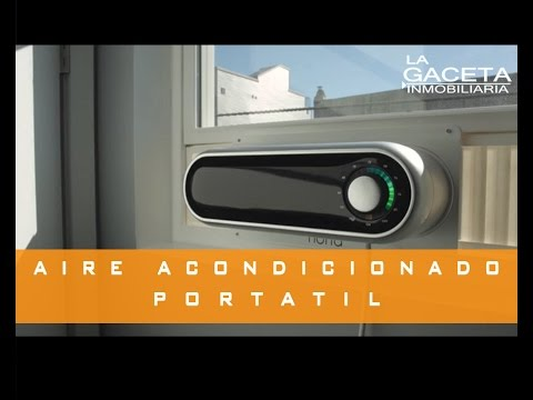 Aire acondicionado portatil youtube - Aire condicionado portatil ...