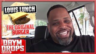 Louis Lunch: The Original Hamburger