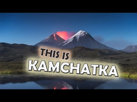 Russia Wild East: 7 Facts about Kamchatka Krai