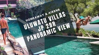 Gambar cover ULUWATU VILLA JP PANORAMIC VIEW POOL HOMEAWAY Airbnb