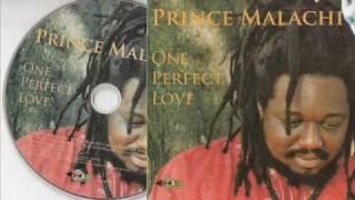 Prince Malachi - New Dawn