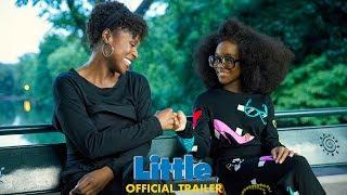 Little   Official Trailer (hd)