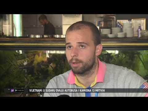 VLASNICI NARGILA BAROVA PRED KAMERAMA HAYAT HD: PRAVNO ĆEMO SE BORITI (22 05 2016)
