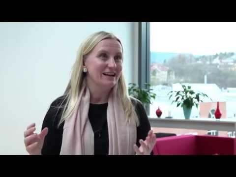 Professor Sigrid Røyseng om kultur og lobbyisme