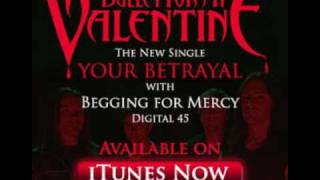 Bullet For My Valentine- Your Betrayal (with Lyrics in Info) High Quality