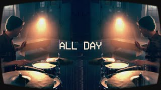 Annie's Style - All Day (Official Video)