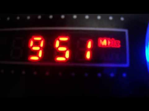 Rádio Transamérica Light 95,1 Curitiba - Paraná