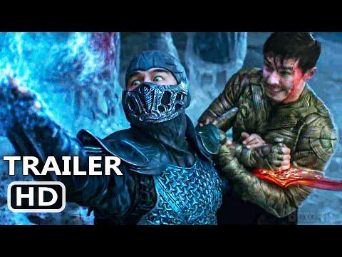 "MORTAL KOMBAT ""Sub-Zero VS Cole Young"" (NEW 2021) Action Movie HD - ONE Media"
