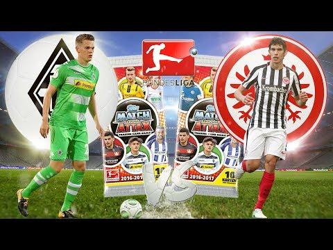 Gladbach vs Eintracht Frankfurt Bundesliga Orakel 9.9.2017