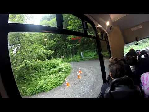 AJ Mine Gastineau Mill Tour Juneau Alaska 2018