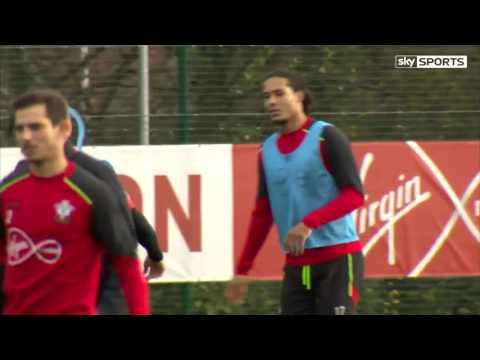 Van Dijk is worth the money  Video   Watch TV Show   Sky Sports