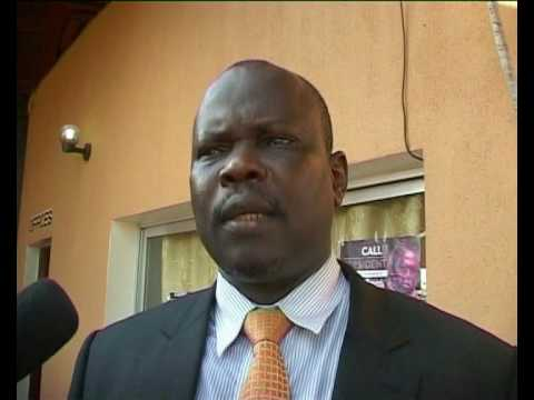 MaximsNewsNetwork: SUDAN ELECTION BOYCOTT: UNMIS