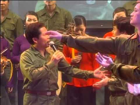 Nỗi nhớ Cựu chiến binh NTQĐ 2010