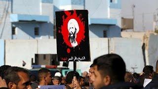 زعماء العالم يطالبون بوقف التصعيد بين الرياض وطهران