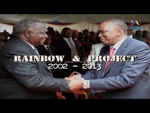 Moi Mwai & Muigai: The Rainbow and  project Part 1