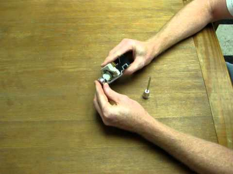 Headlight Switch Tutorial - YouTube