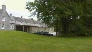 Balmoral Castle 2009 - Part 1