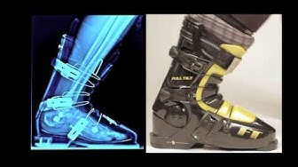 The Unique Flex of Full Tilt Boots and Why it is Better for Skiing