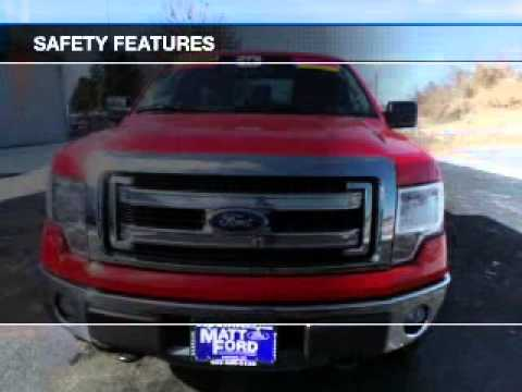 2014 Ford F 150 Buckner Mo Youtube