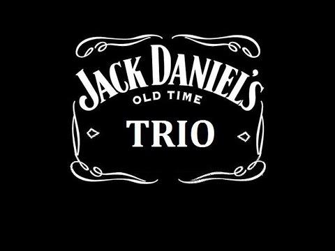 Jack Daniels Trio Band - Doha Demo compilation (Champions Bar)