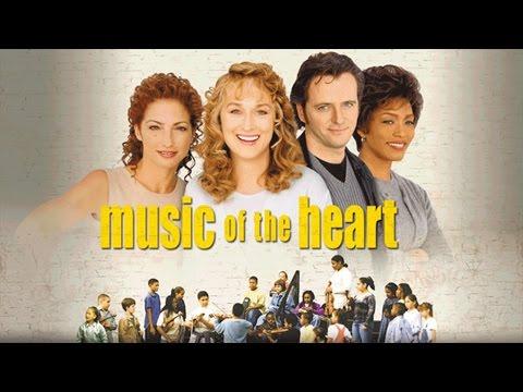 Music of the Heart    HD  Meryl Streep, Angela Bassett  MIRAMAX