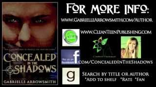 Concealed in the Shadows Book Trailer