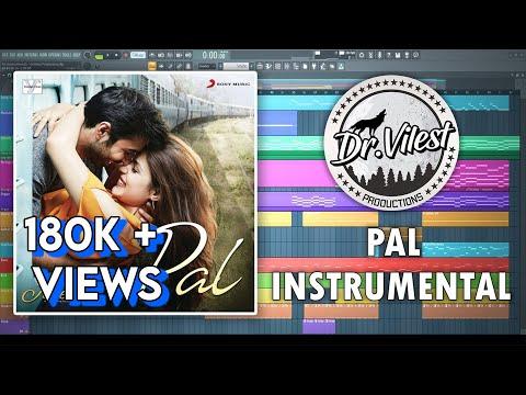 Pal (Instrumental) | Jalebi | Arijit Singh | Shreya Ghoshal | Dr.Vilest