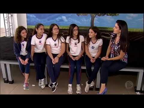 Hoje Em Dia Conhece Escola Que Adota Disciplina Exclusiva Para Combater O Bullying
