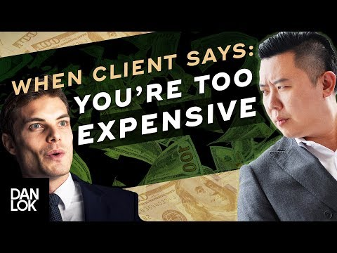 When Client Says,