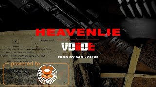 Voiide - Heavenlie - April 2018