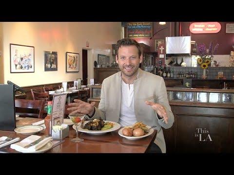 The Palace Grill Santa Barbara | This Is LA