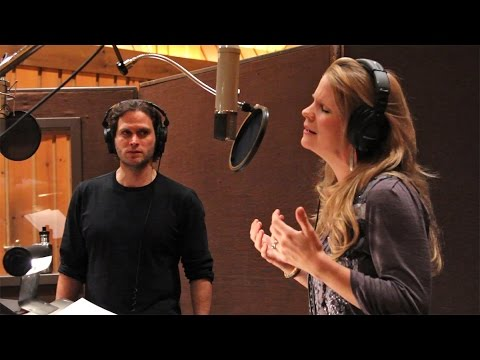 Kelli O'Hara and Steven Pasquale Record