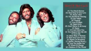 the best of bee gees bee gees playlist hdhq